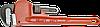 Ключ трубный Stillson, 250 мм 34D612 Topex