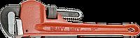 Ключ трубный Stillson, 250 мм 34D612 Topex, фото 1