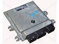 Блок управления двигателем 3.5 для Nissan Murano 2008-2016 237101AA2B, MEC116050
