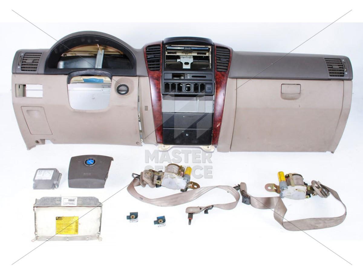 Система безопасности комплект для KIA Sorento 2002-2009 959103E000, 959103E200