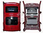 Дах для Mitsubishi Outlander 2003-2007 MN161243