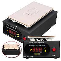 948S + LCD Ремонт сепаратора экрана телефона Пластина Встроенный пылесос Насос - 1TopShop