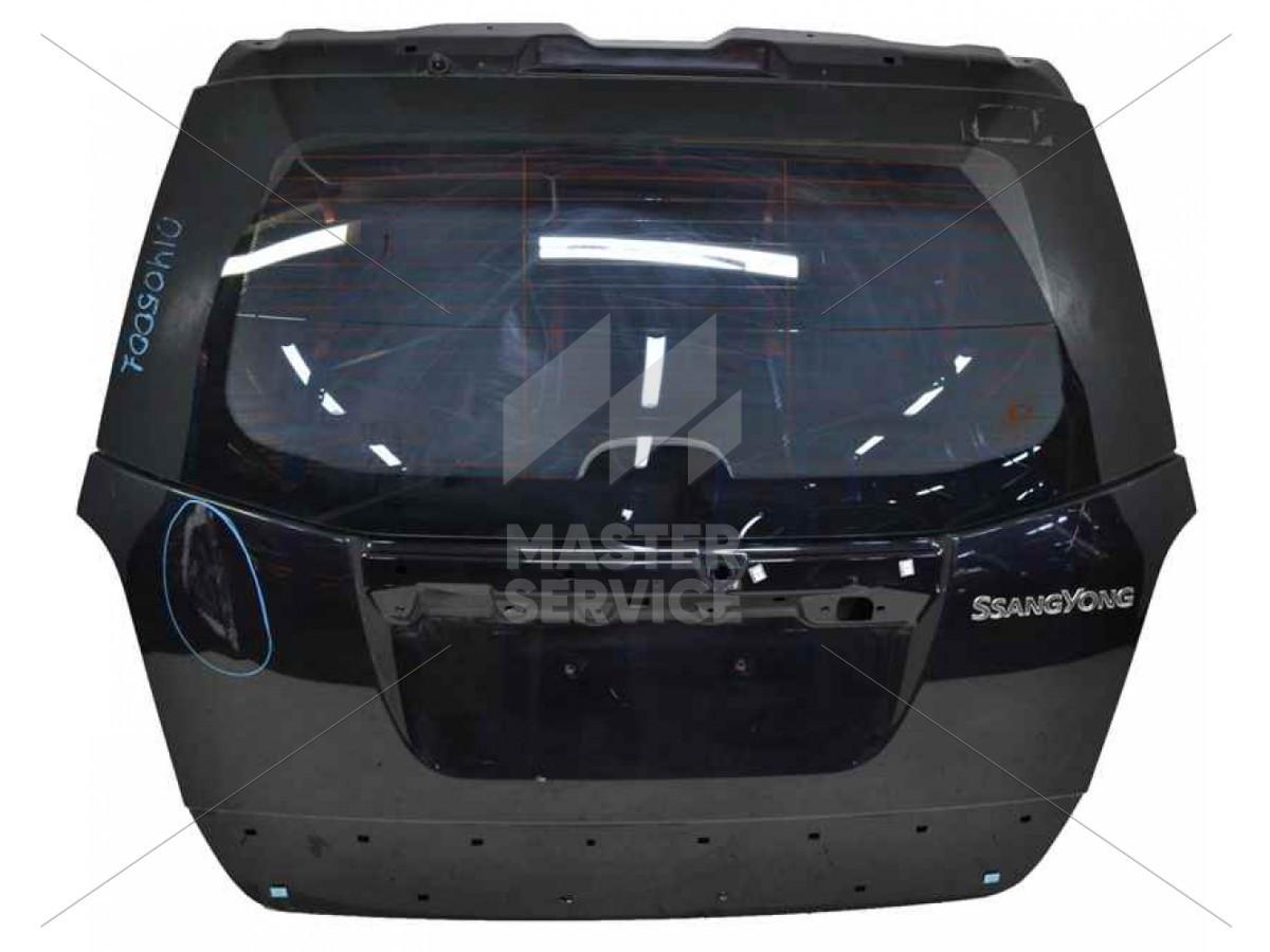 Кришка багажника для SsangYong Rexton 2006-2012 6400108322
