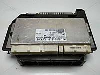 Блок управления двигателем 2.0 для Mercedes CLK-Class W208 1997-2002 0261204915