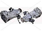 Редуктор задней балки для Mazda CX-9 2007-2016 MA2727151