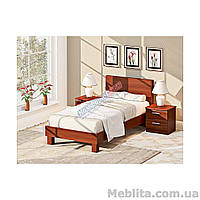 Кровать К-98 односпальная 900 мм-Комфорт мебель
