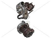 Турбина 2.3 для Iveco Daily E3 2000-2005 504125522, 504154739, 53039700102