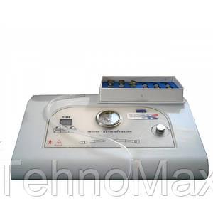 Аппарат алмазной дермабразии