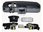 Система безпеки комплект для SKODA FABIA 1999-2007 1C0909601C, 5WK43126