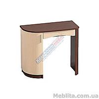 Тумба туалетная Д-4656 серия «Софт»-Комфорт мебель