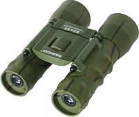 Хит продаж! Оптический прибор в камуфляжном корпусе Tasco 22х32, отличный подарок охотнику