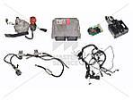 Газове обладнання 2.0 для Mitsubishi Outlander 2003-2007 DE813001-01