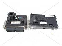 Блок управления двигателем 1.4 для Renault Clio II 1998-2005 8200164240, S118301110