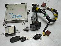 Блок управления двигателем 2.0 для Honda CR-V 1995-2002 37820PHKG21
