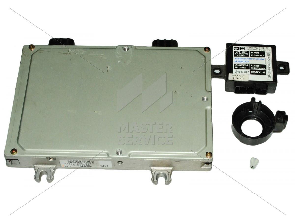 Блок управления двигателем 2.0 для Honda CR-V 1995-2002 37820P3FG51