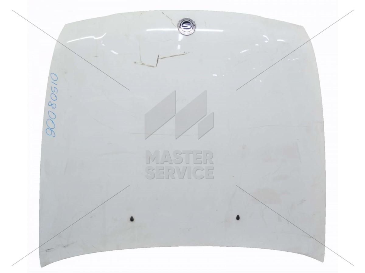 Капот для SsangYong Rexton 2001-2006 6100108002, 6100108011, 6100108012