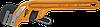 "Ключ трубный Stillson изогнутый, 250 мм, 10"" 02-113 Neo"