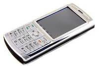 Телефон DONOD D805+ 2 SIM сенсорный с TV