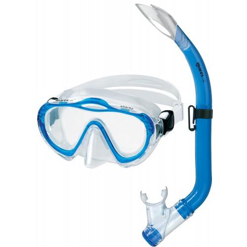 Набір Mares Sharky (маска+трубка)
