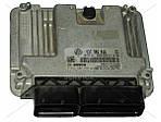 Блок управления двигателем 1.4 для VW Golf VI 2009-2014 0261S04390, 03C906016, 03C990990