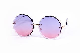 Солнцезащитные женские очки 9358-4