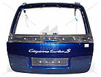 Кришка багажника для Porsche Cayenne 2002-2010 95551201110, 95551201110GRV