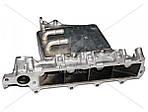 Радиатор интеркулера 2.0 для VW Passat B8 (Европа) 2015-2019 04L129711AB, 04L129766AQ