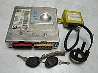 Блок управления двигателем 1.6 для Fiat Tempra 1990-1997 46421195