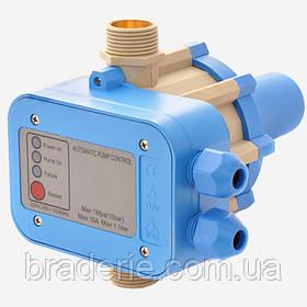 Контроллер давления автоматический для насосов Euroaqua SKD-1