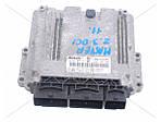 Блок управления двигателем 2.3 для Renault Master 2010-2019 0281017977, 237100899R, 237101487R