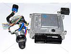 Блок управления двигателем 1.6 для HYUNDAI Elantra HD 2006-2011 391202B000, 391202B001