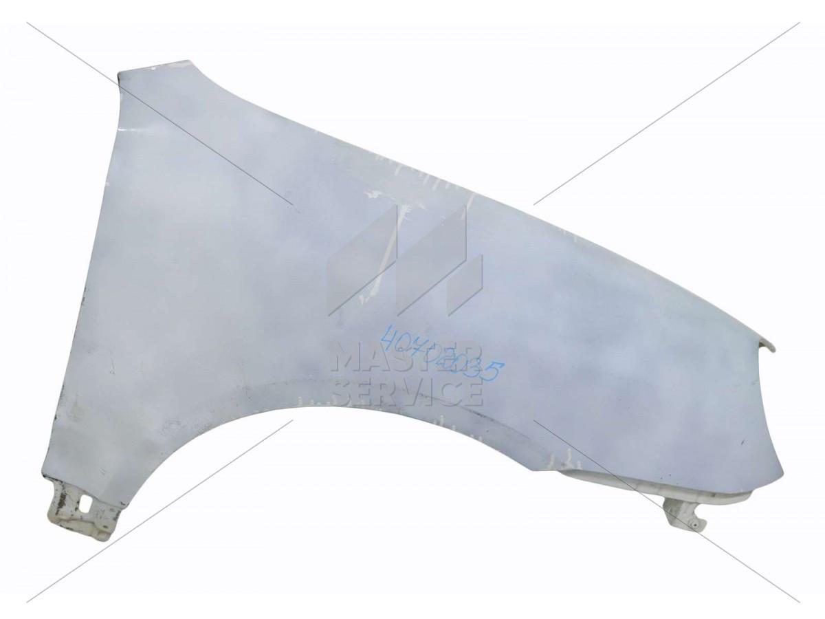 Крыло переднее для PORSCHE CAYENNE 2002-2010 95550303201, 95550303201GRV