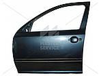 Дверь передняя для Skoda Octavia A5 2004-2013 1Z0831051, 1Z0831055