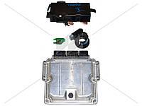 Блок управления двигателем 1.9 для Renault Trafic 2000-2014 0281010633, 8200051603, 8200051609, 8200119842, 8200204834, 8200546987