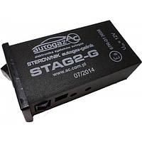 Переключатель газ-бензин  STAG 2-G (карбюратор) / Переключатель г/б Stag 2-W (инжектор)