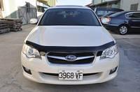 HIC Дефлектор капота Subaru Outback 2004-2009 / Legasy 2004-2009