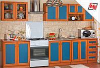 Кухня Агата 2,6 м / поелментно БМФ