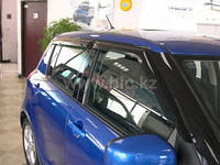 HIC Дефлектор окна Suzuki Swift 2011 ->