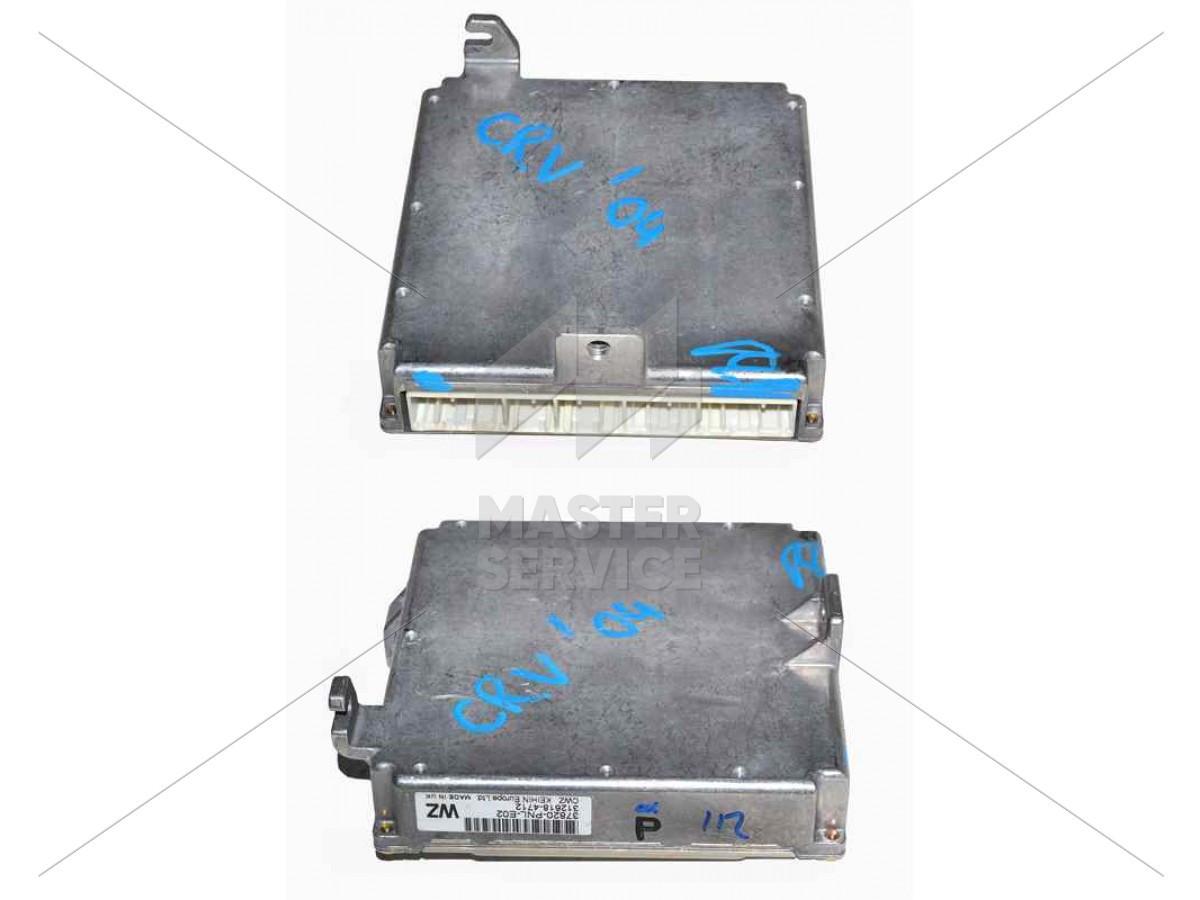Блок управления двигателем 2.0 для Honda CR-V 2002-2007 37820PNCE02, 37820PNLE02