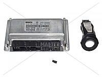 Блок управління двигуном 1.4 для Toyota Corolla 2002-2007 0261207411, 8966102730, 8966102731