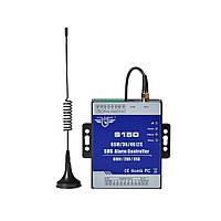 S150 GSM 2G 3G Сотовый RTU SMS-контроллер тревоги Промышленная система мониторинга IOT - 1TopShop