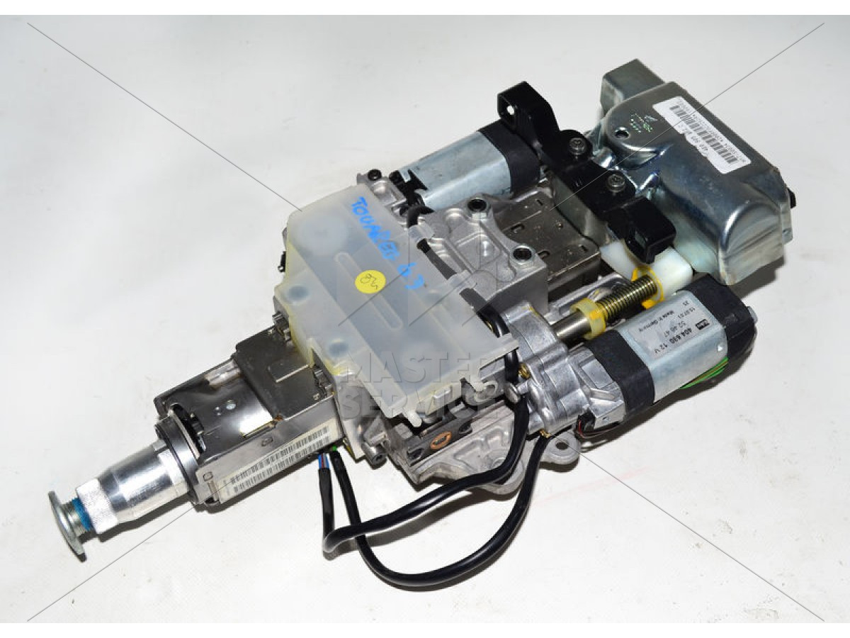 Рулевой вал для VW Touareg 2002-2010 7L0419501AC, 7L0419501AG, 7L0419501AN, 7L0419501AT, 7L0419501BD, 7L0419501BF, 7L0419501BK, 7L0419501CF,