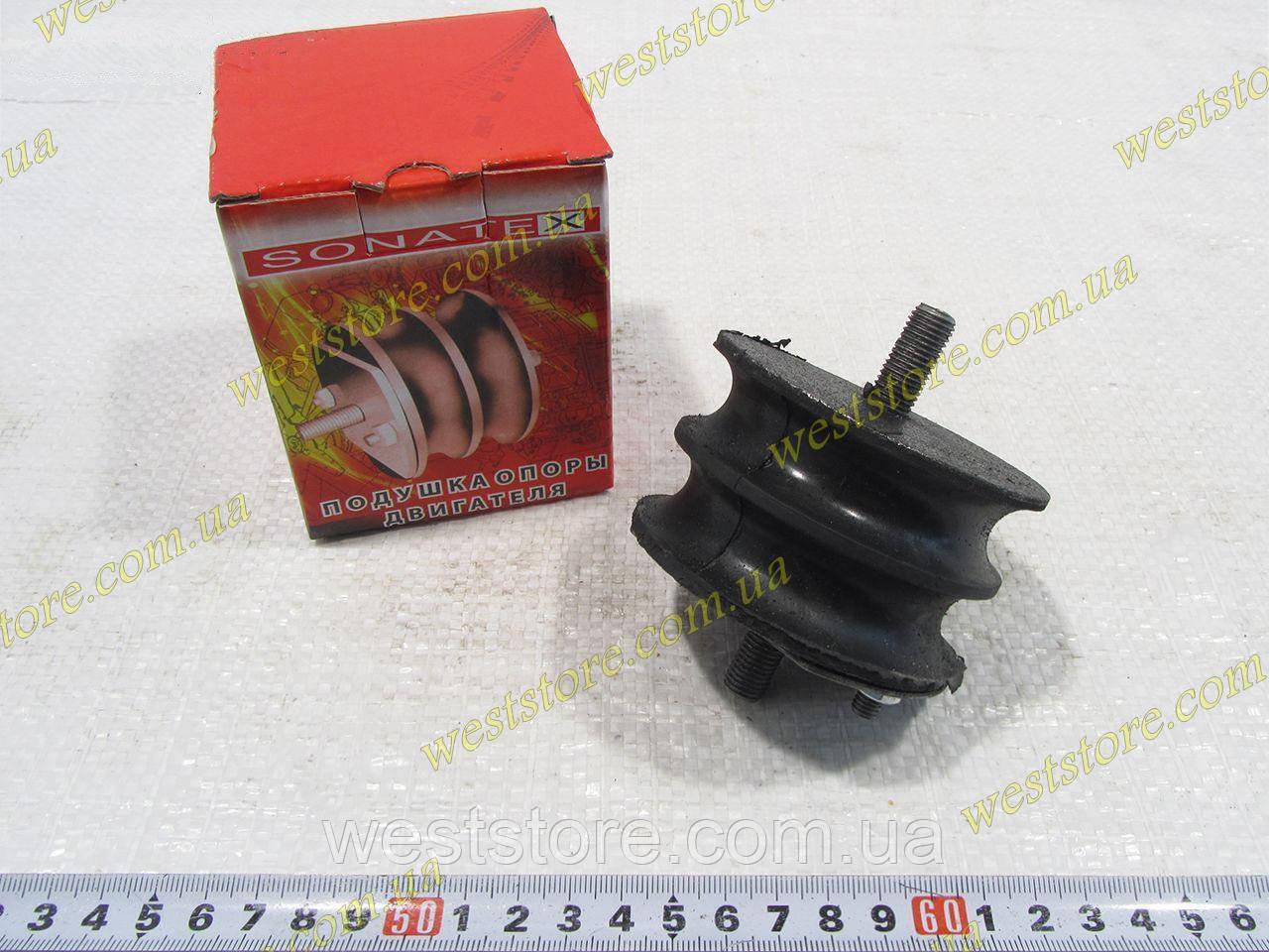 Подушка двигателя Ваз 2101 2102 2103 2104 2105 2106 2107 Sonatex