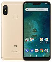 "Xiaomi Mi A2 Lite Gold 4/64 Gb, 5.84"", Snapdragon 625, 3G, 4G (Global)"