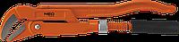 """Ключ трубный тип """"45"""", 415 мм, 1.5"""" 02-127 Neo, фото 1"""