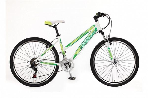 Велосипед Optima F-2