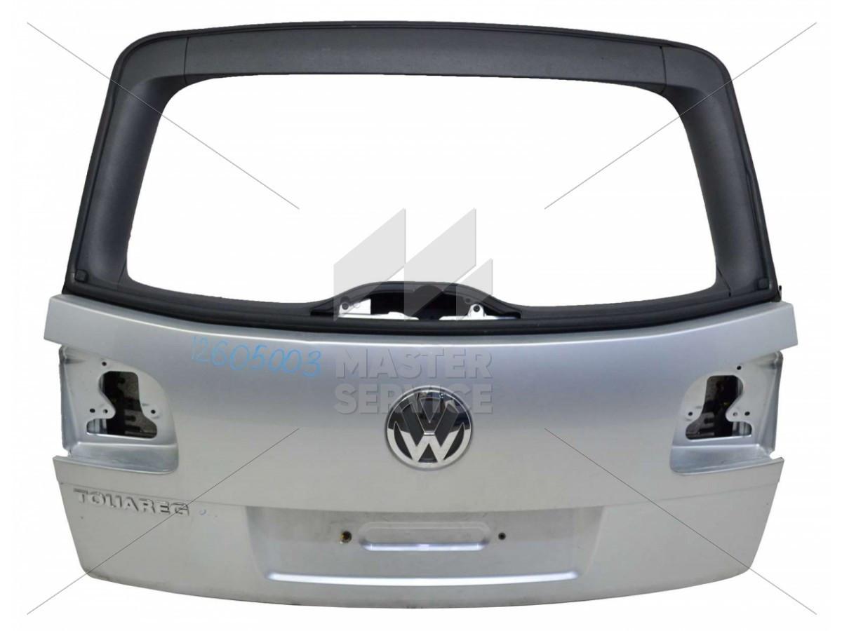 Крышка багажника для VW Touareg 2002-2010 7L6827025AS
