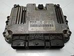 Блок управления двигателем 1.9 для RENAULT Megane 2003-2009 0281011276