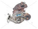 Турбина 1.4 для Peugeot 206 1998-2006 54359700007, 54359700009, 54359710009