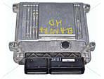 Блок управления двигателем 1.6 для HYUNDAI Elantra HD 2006-2011 391202B003